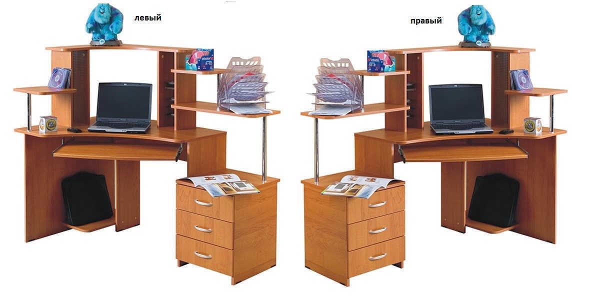 Компьютерный-стол-СК-04