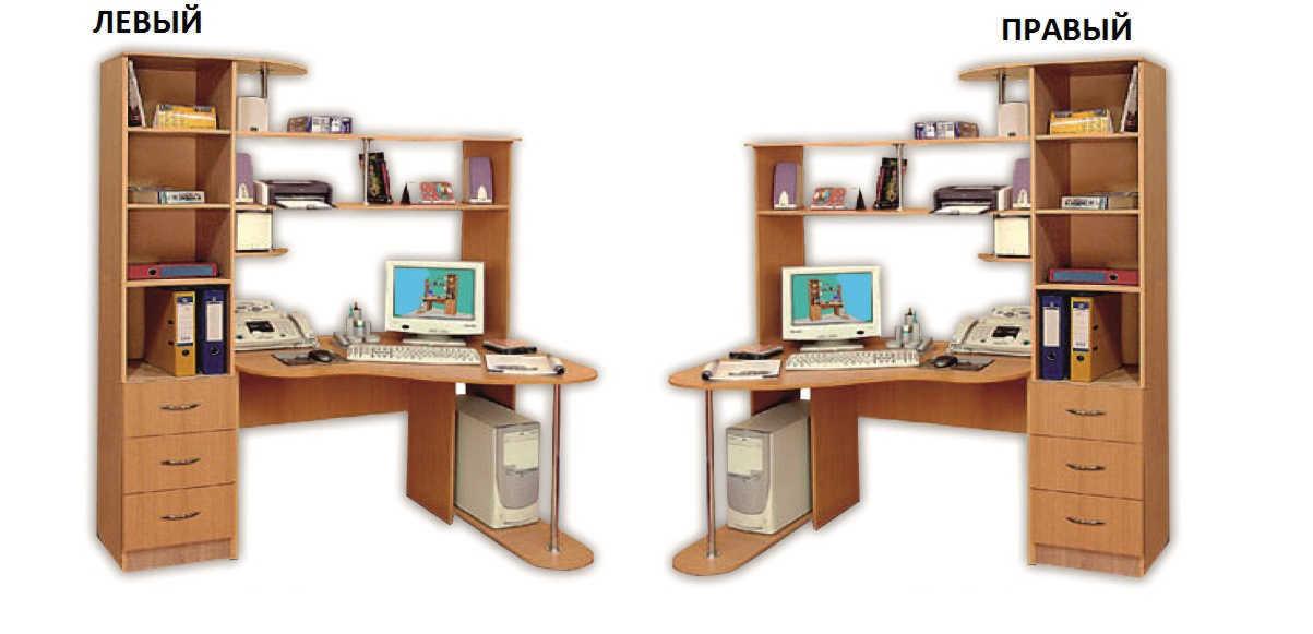 Компьютерный-стол-СК-1-Грос