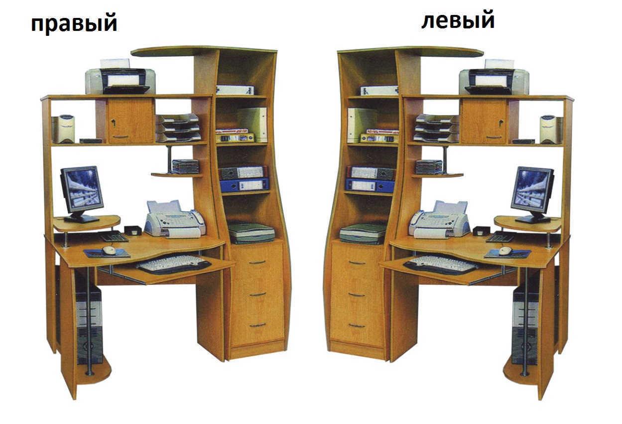 Компьютерный-стол-СК-2-Грос