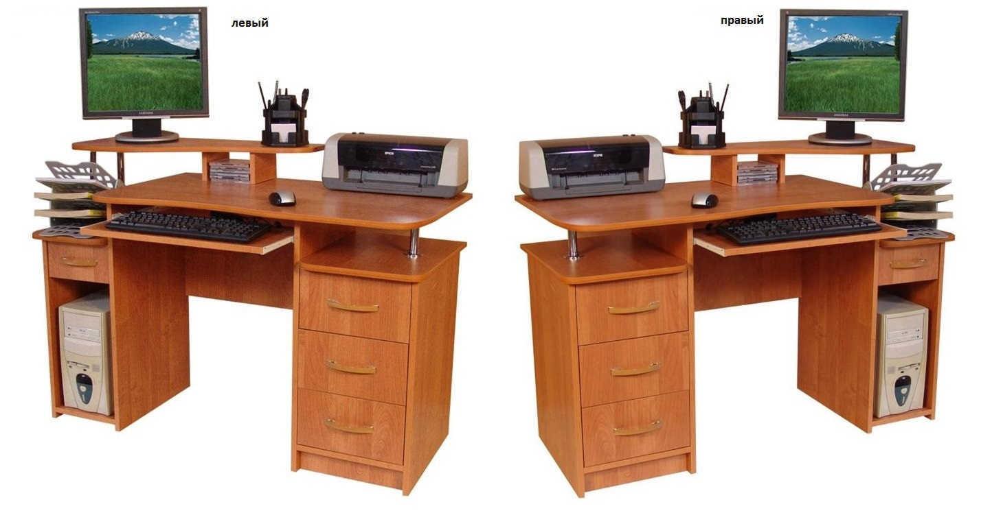 Компьютерный-стол-СК-22