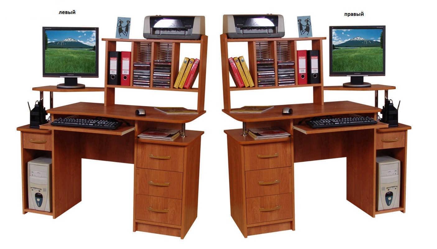 Компьютерный-стол-СК-25-1