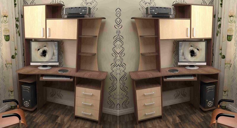 Компьютерный-стол-СК-25