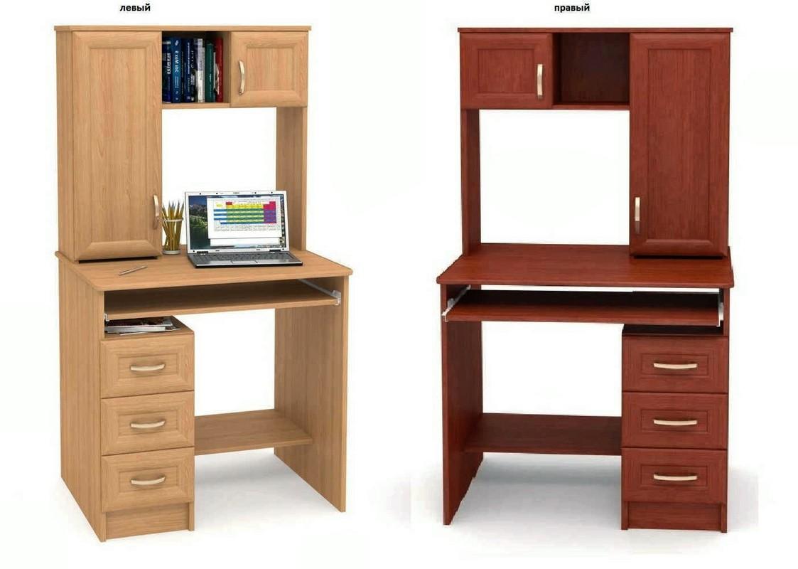 Компьютерный-стол-Школьник