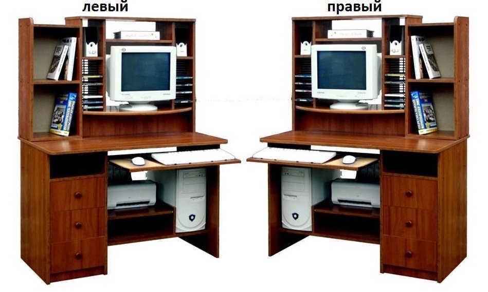 Компьютерный-стол-Рома