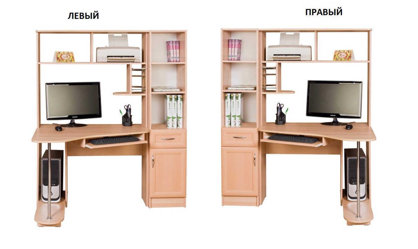 Компьютерный-стол-№6