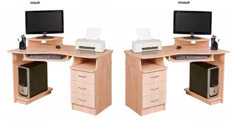 Компьютерный-стол-№8