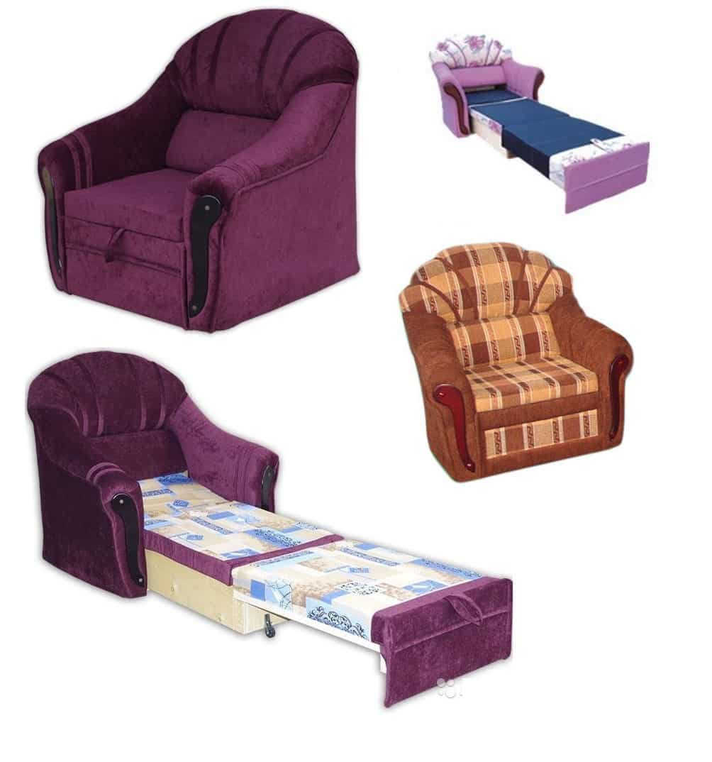 Кресло-кровать Лагуна