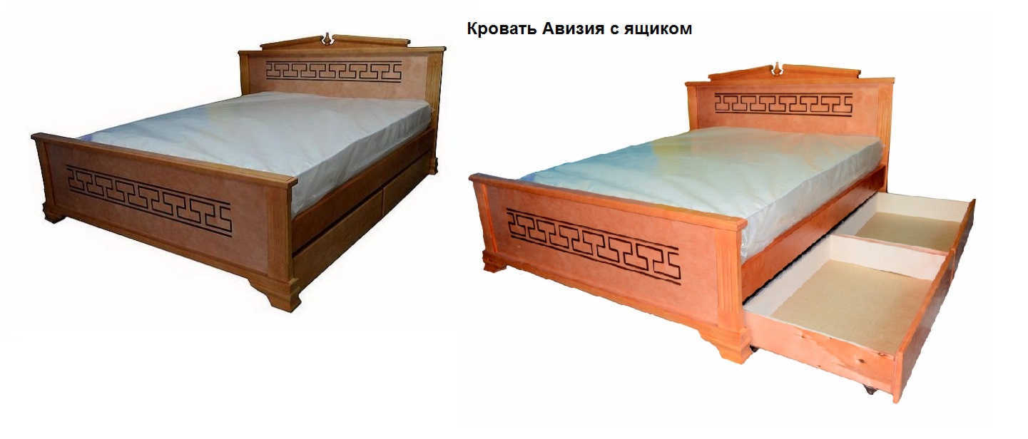 Кровать-Авизия