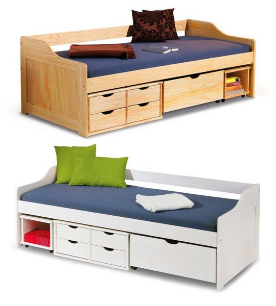 Кровать-Анюта