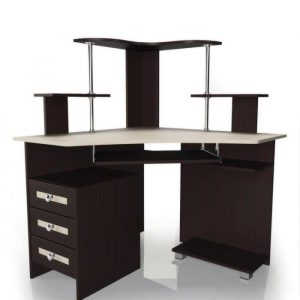 Компьютерный стол Млайн-34