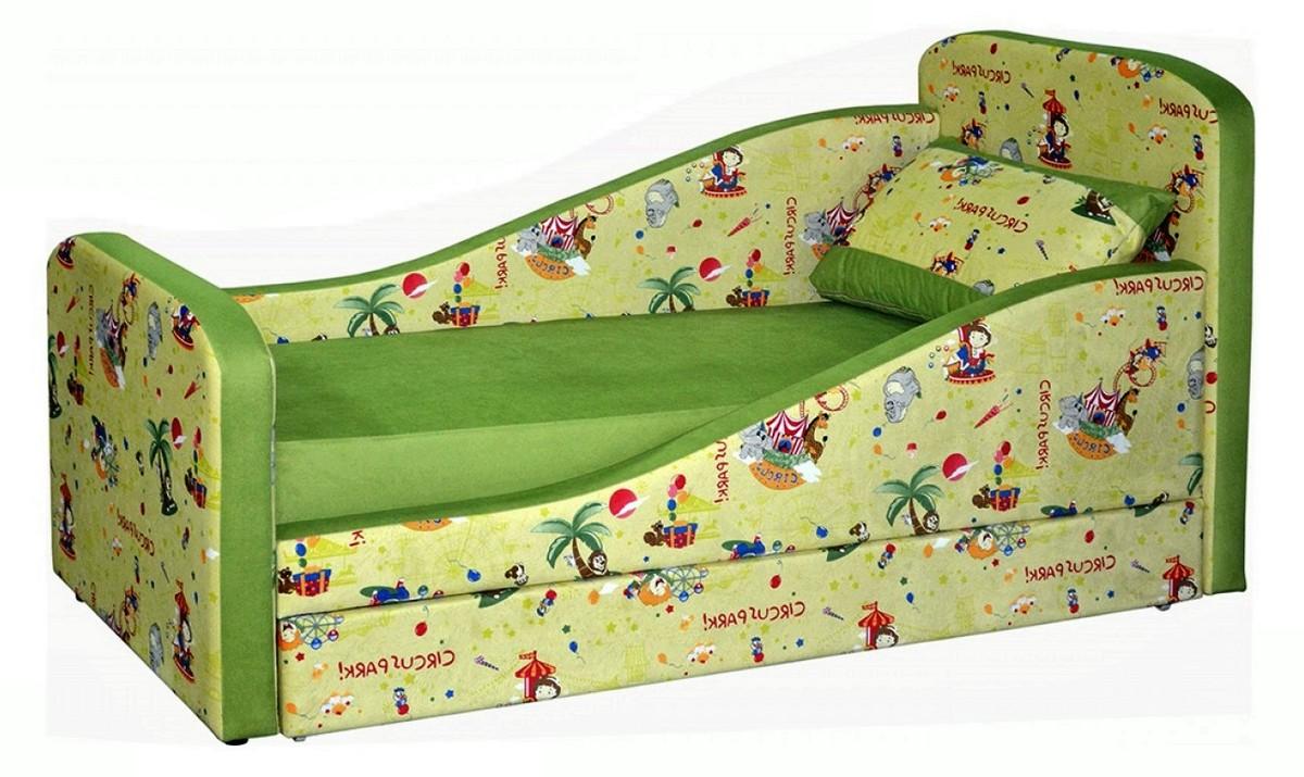Детская кровать Микка