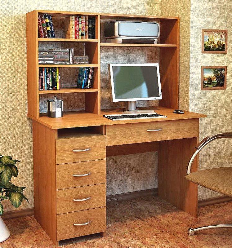 Компьютерный стол Милан-1С