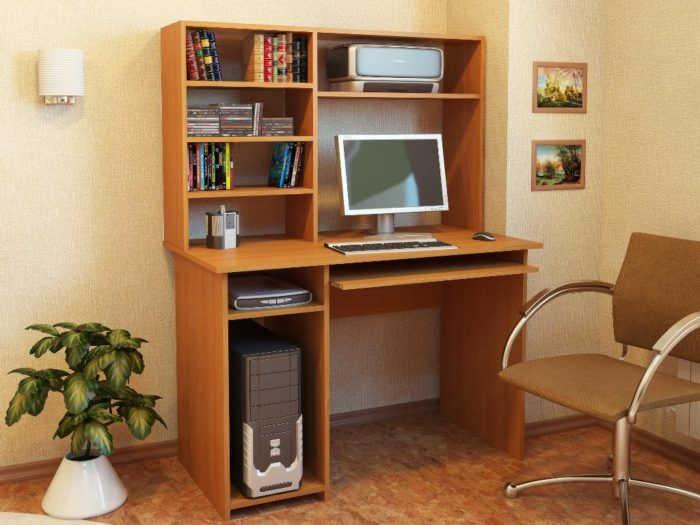 Компьютерный стол Милан-1
