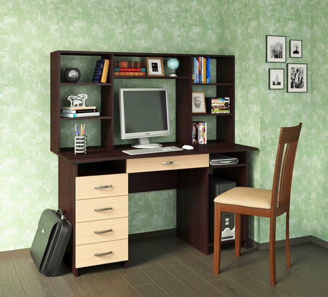 Компьютерный стол Милан-6 Я