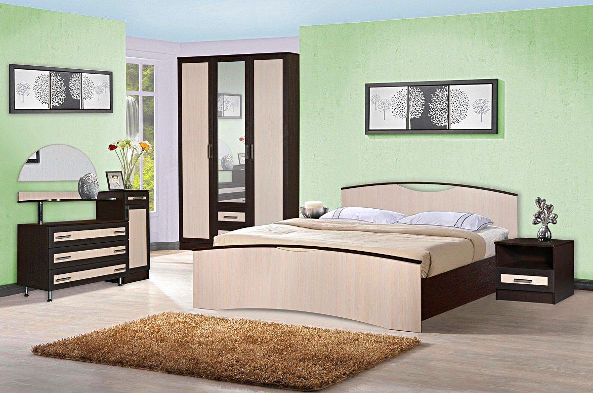 Спальня Милена-10