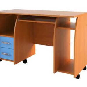 Компьютерный стол Мишутка