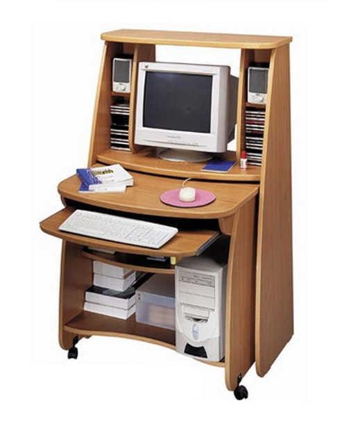 Компьютерный стол НКМ-2