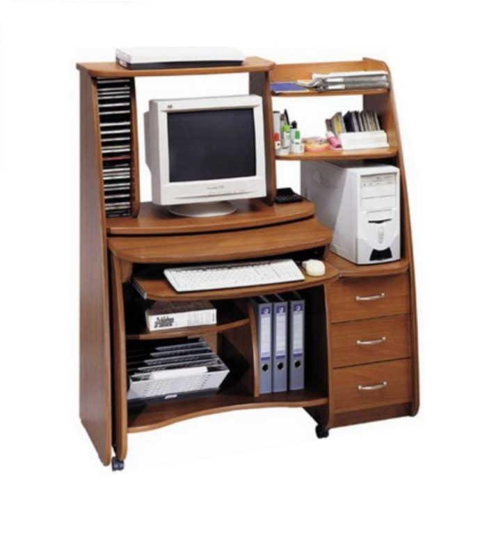 Компьютерный стол НКМ-4