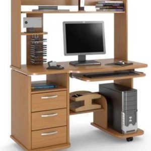 Выкатной компьютерный стол НСС-10