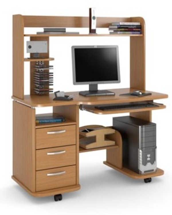Компьютерный стол НСС-10