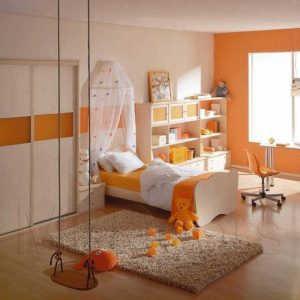 Модульная детская комната Озорница
