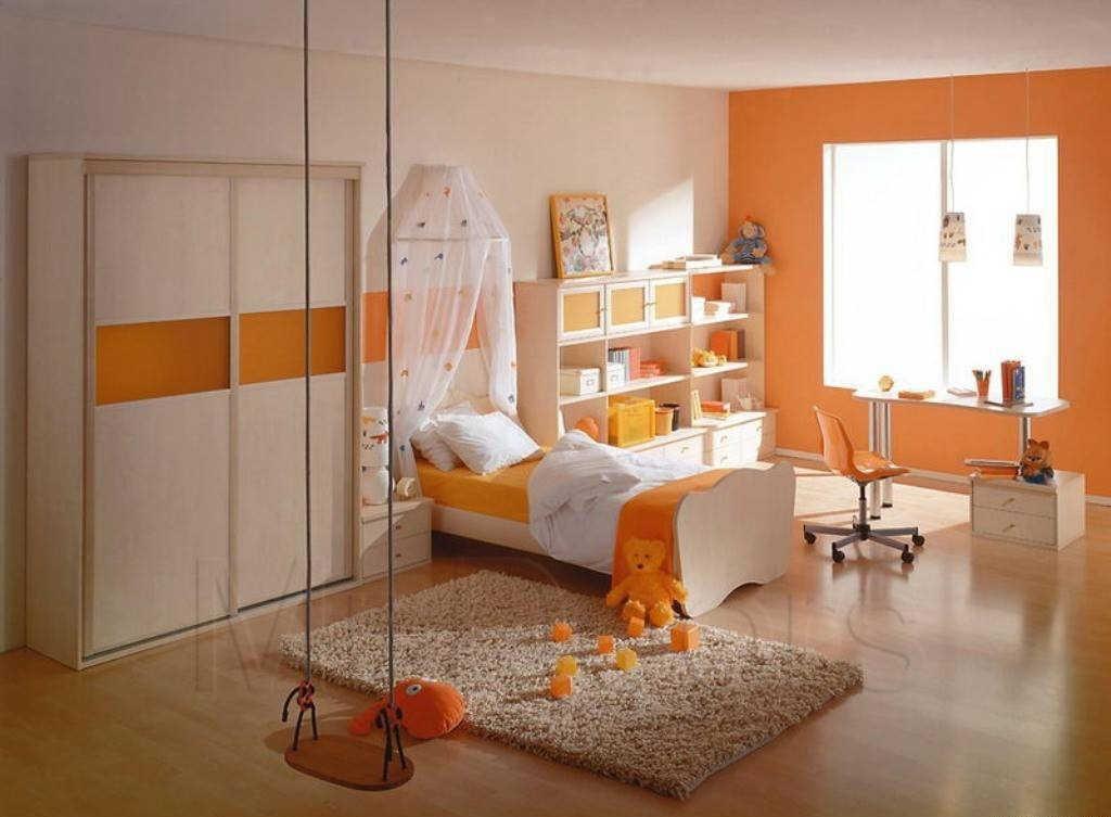 Детская комната Озорница