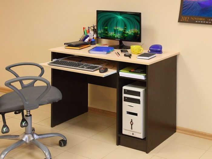 Компьютерный стол ПКС-1А