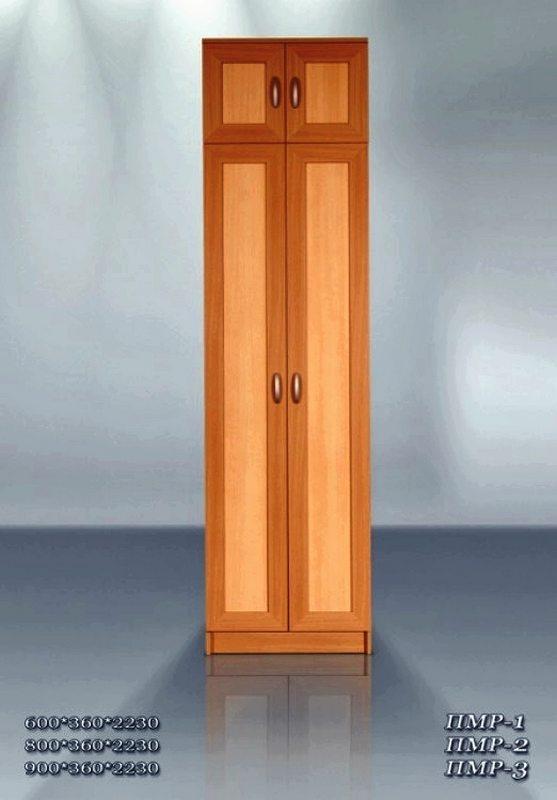 Шкаф распашной ПМР-1
