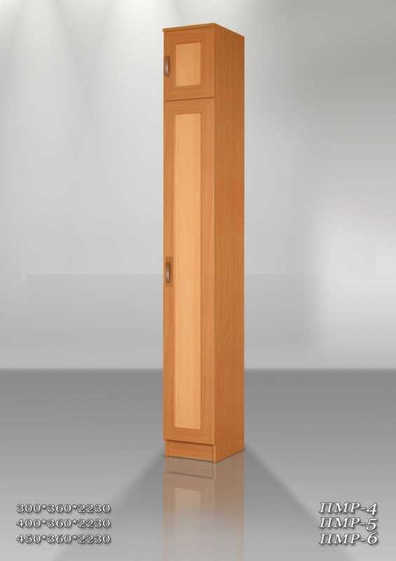 Шкаф распашной ПМР-4