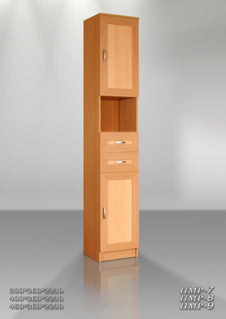 Шкаф распашной ПМР-7