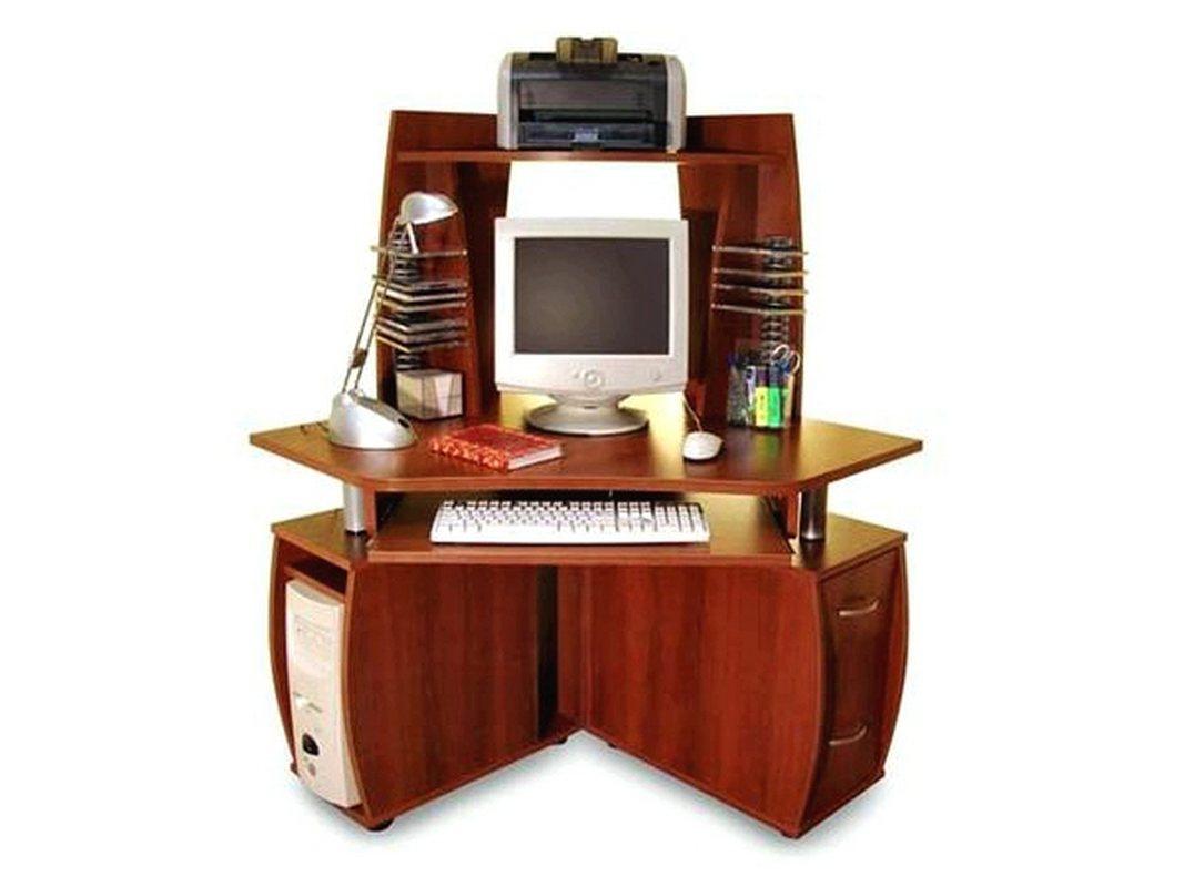 Компьютерный стол ПС 04.09 D