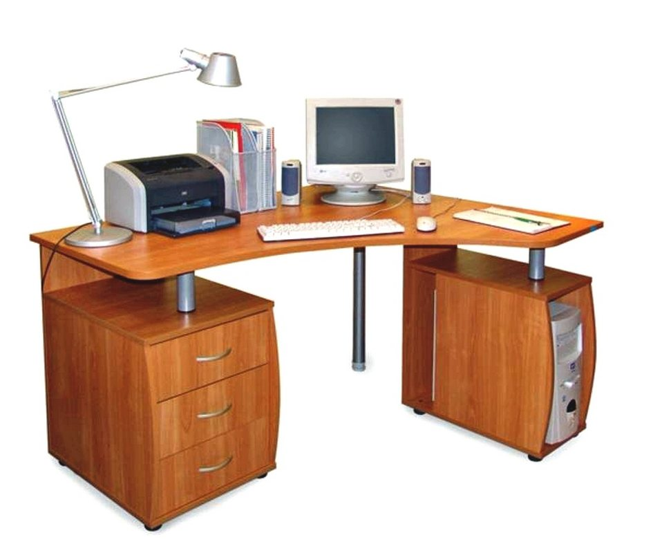 Компьютерный стол ПС 04.41 А