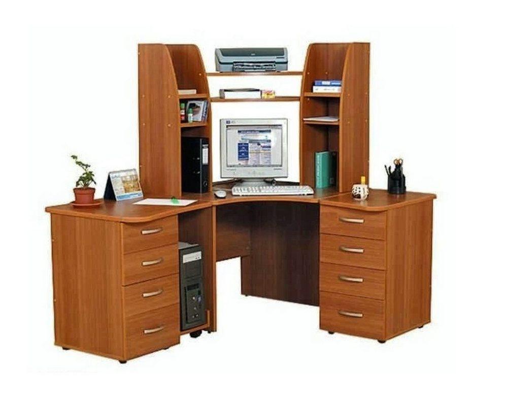 Компьютерный стол Пентиум-2