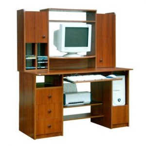 Компьютерный стол Планета-5