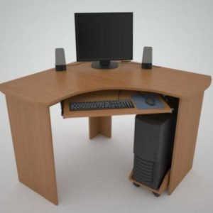 Компьютерный стол Поинт СТ-1