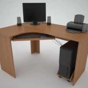 Компьютерный стол Поинт СТ-3