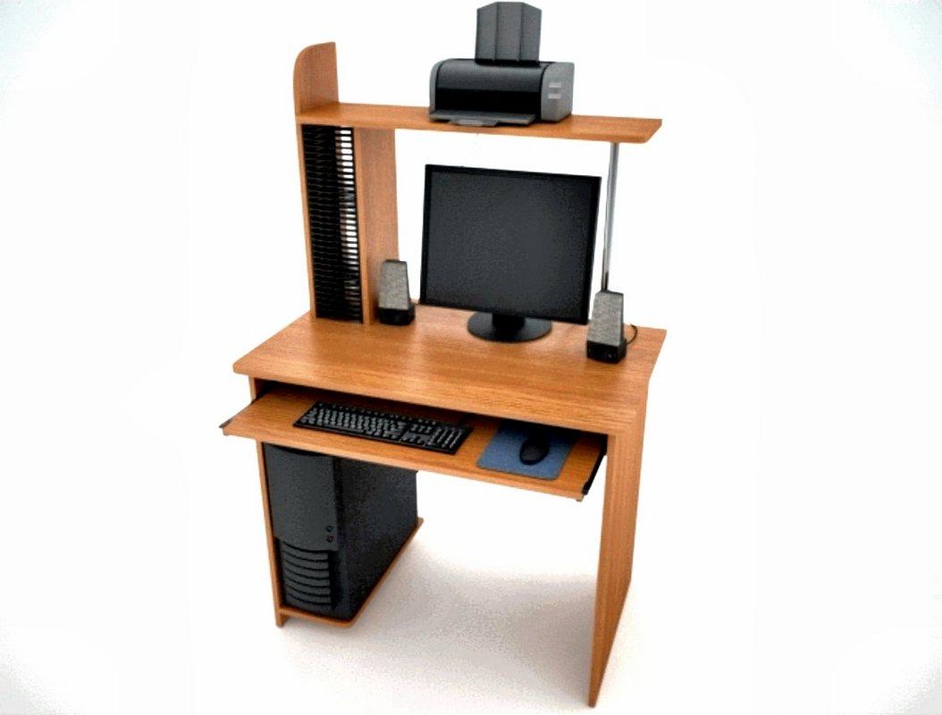 Компьютерный стол Поинт СТ-5
