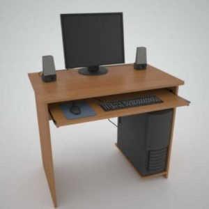 Компьютерный стол Поинт СТ-6