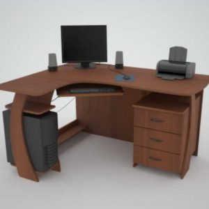 Компьютерный стол Поинт С-10