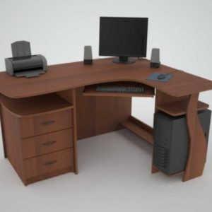 Компьютерный стол Поинт С-11