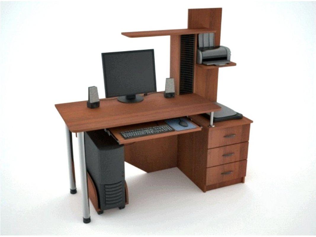 Компьютерный стол Поинт С-5