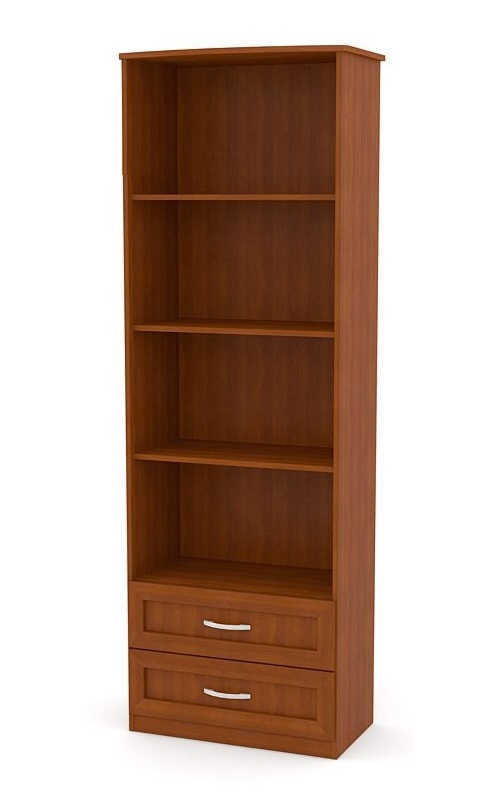Шкаф книжный Радо-2