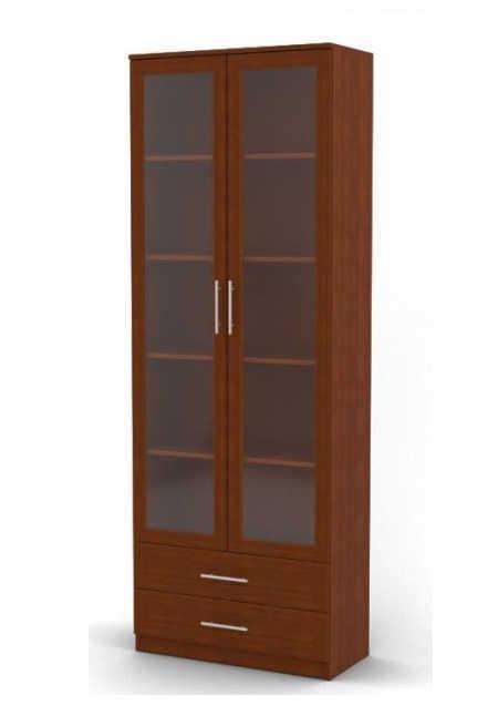 Шкаф книжный Радо-3