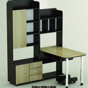 Компьютерный стол СКТ-17
