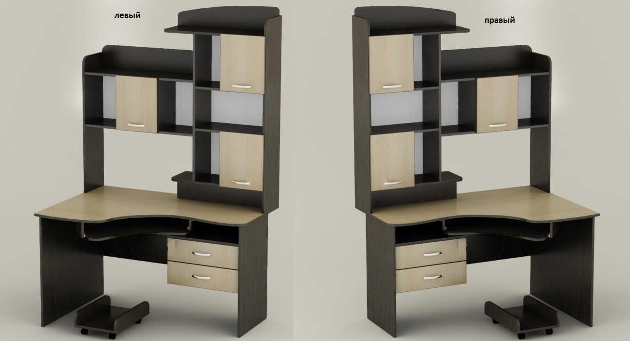 Компьютерный стол СКТ-19