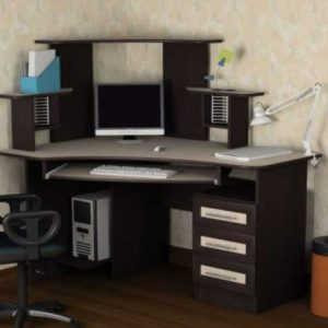 Компьютерный стол СКУ-1