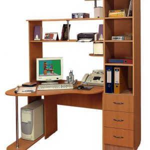 Компьютерный стол СК-1 (Грос)