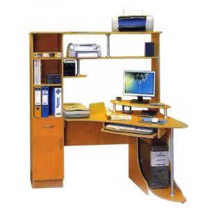 Компьютерный стол СК-3 (Грос)