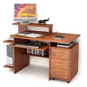 Компьютерный стол СП-50+ТС-1