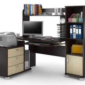 Компьютерный стол СС 12.21